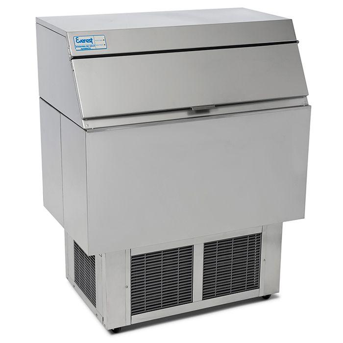 Fabricador de gelo em cubos everest 150kg/ 24hs 220v mod. egc-150a