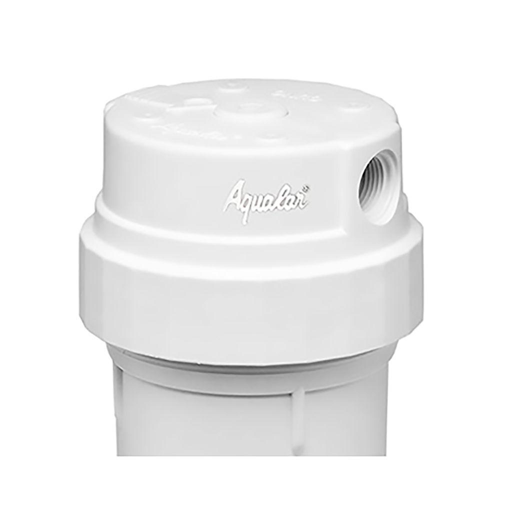Filtro Aqualar 360L/h Branco ap-230f