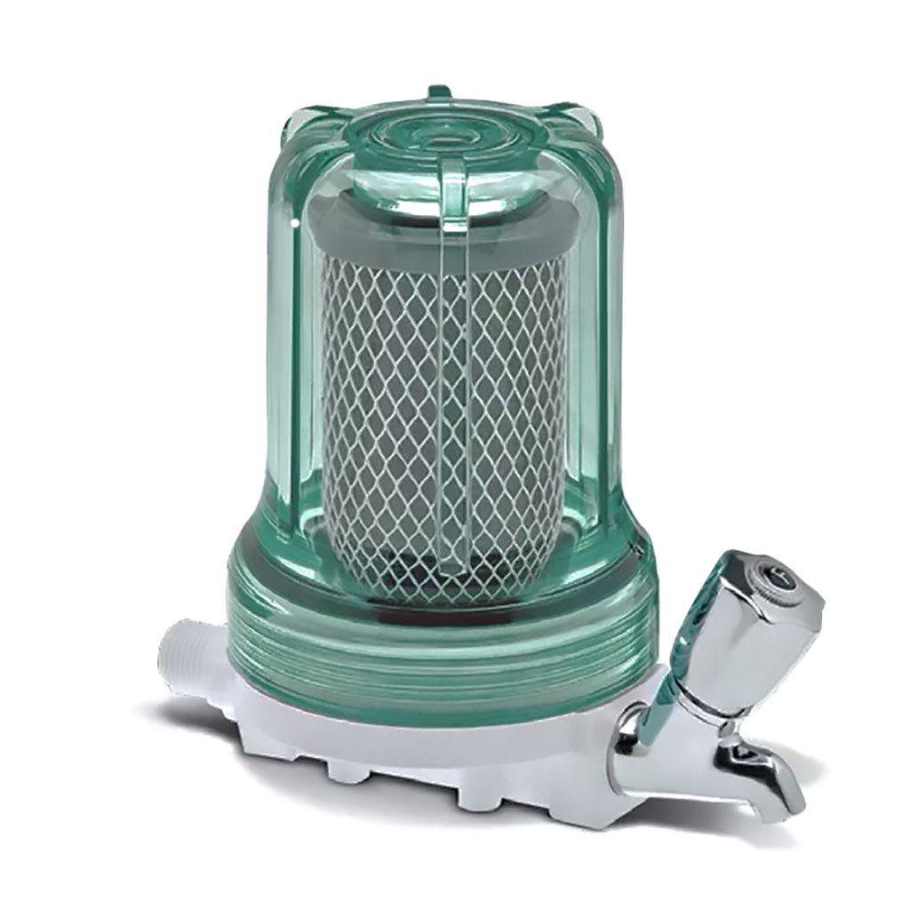 Filtro Aqualar Verde Bella Fonte Cristal 340L/H 72801