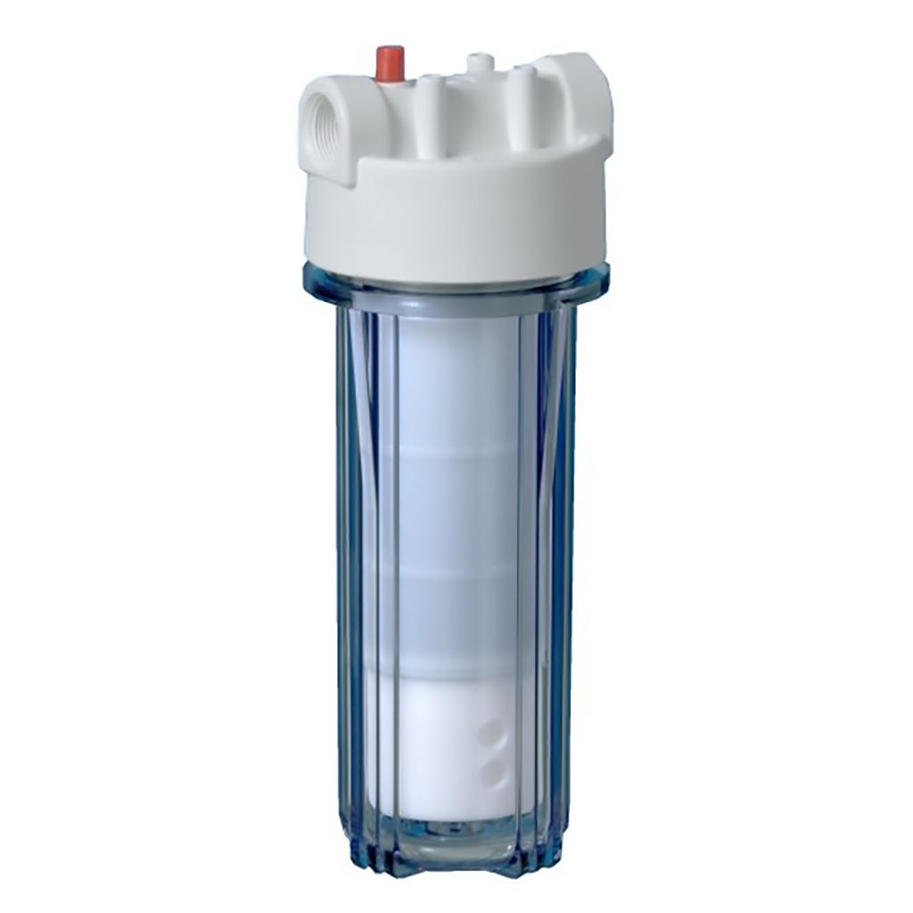 Filtro EF 360L/h Transparente Polifil 300-tr 10
