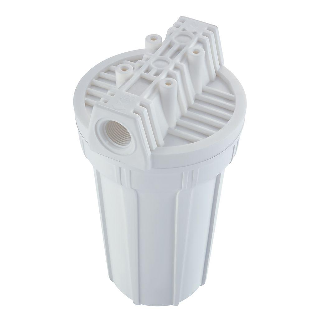 Filtro Hidrofiltros 100L/H Branco Carbon Block Clor 7
