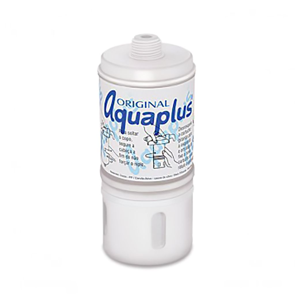 Filtro Refil Pequeno Aquaplus 200c