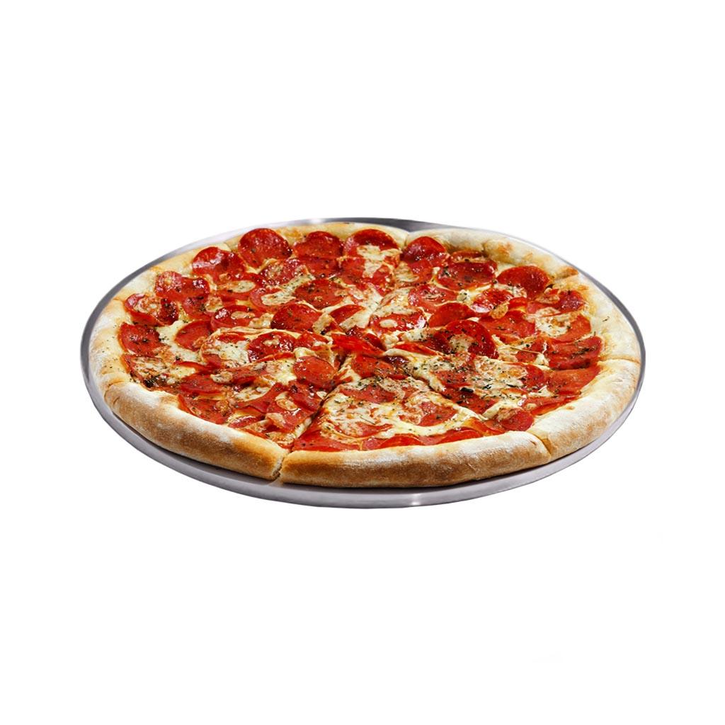 Forma De Pizza Durabem 18cm Pisa