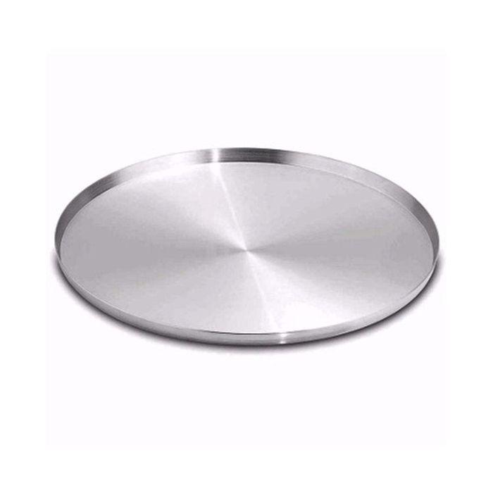 Forma de pizza durabem pisa 18 cm ref. 162