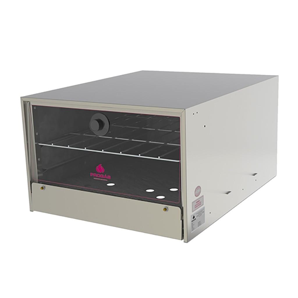 Forno Industrial Para Fogão Progás FSI-680 NI Inox