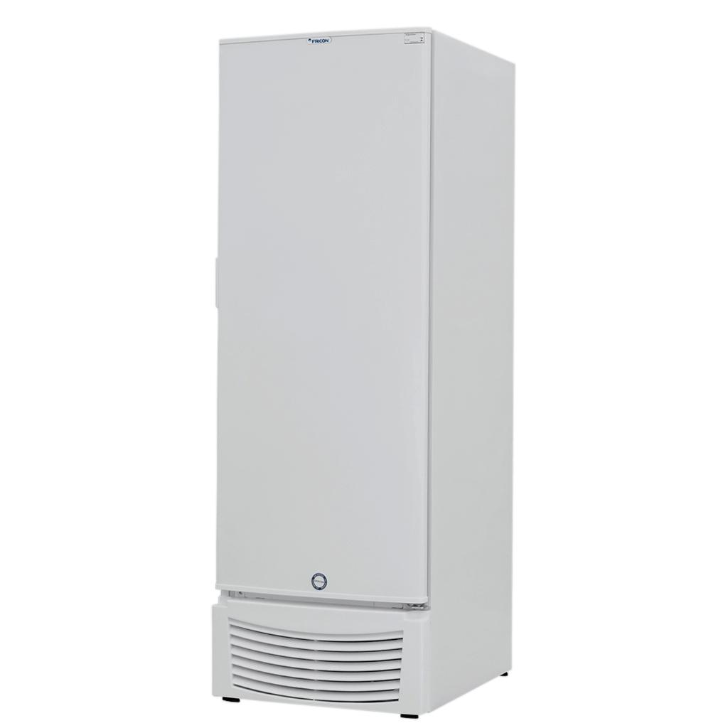 Freezer Conservador Vertical Fricon 1 Porta 284L Branco VCED 284 C - 127v