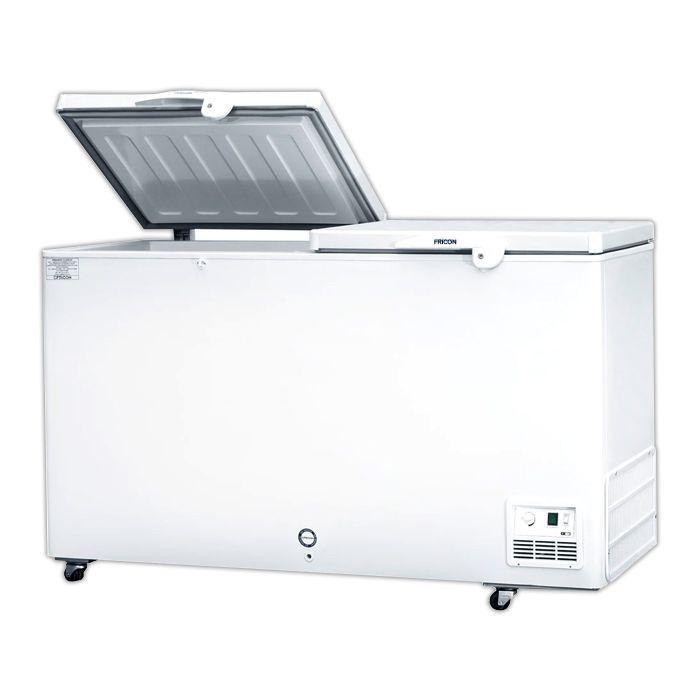 Freezer horizontal comerc. 503lts 127v fricon  (-30º ) mod: hfeb-503-1c