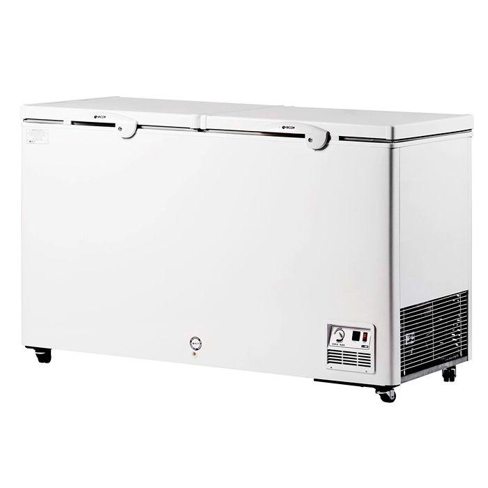 Freezer horizontal comerc. 503lts 220v fricon  mod. hced-503-2c