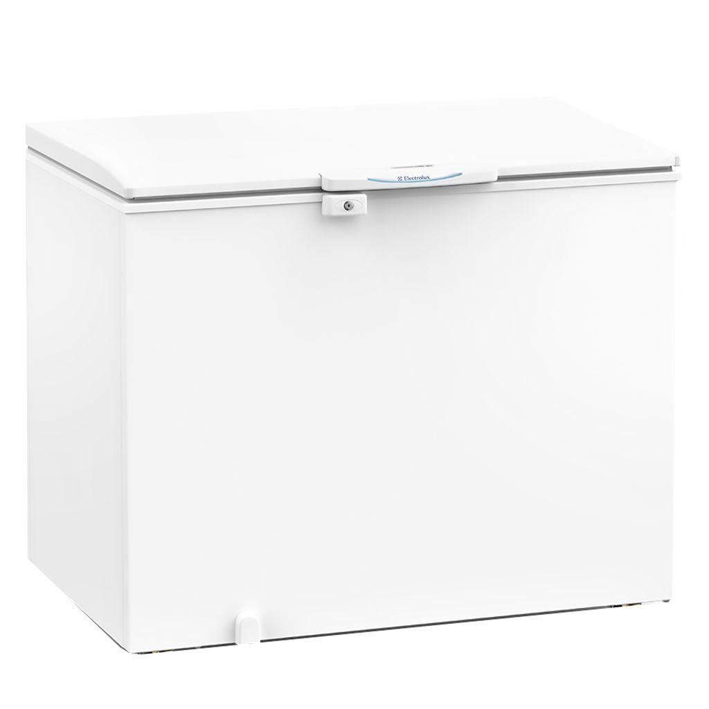 Freezer Horizontal Electrolux 305L Branco H300 - 220v