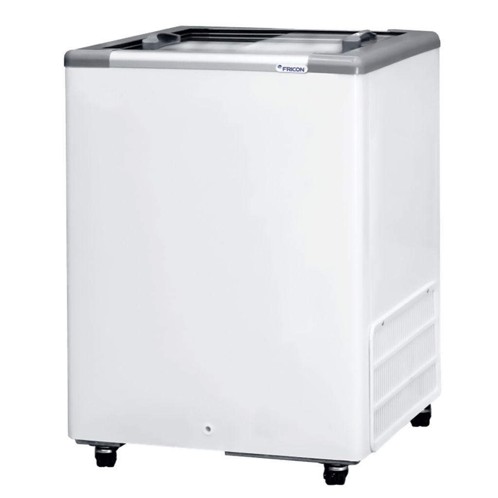 Freezer Horizontal Fricon 142L Branco HCEB 142 V - 127v