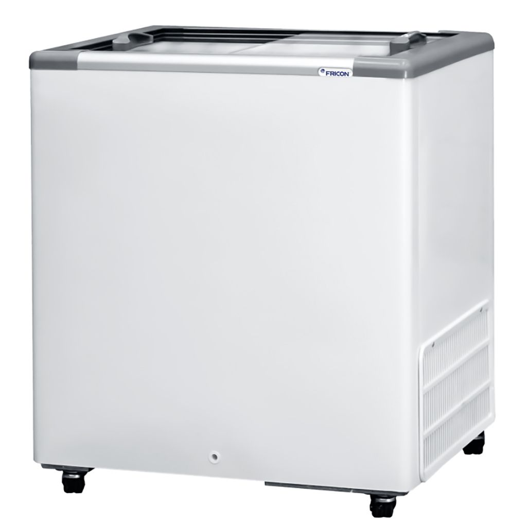 Freezer Horizontal Fricon 216L Branco HCEB 216 V - 127v