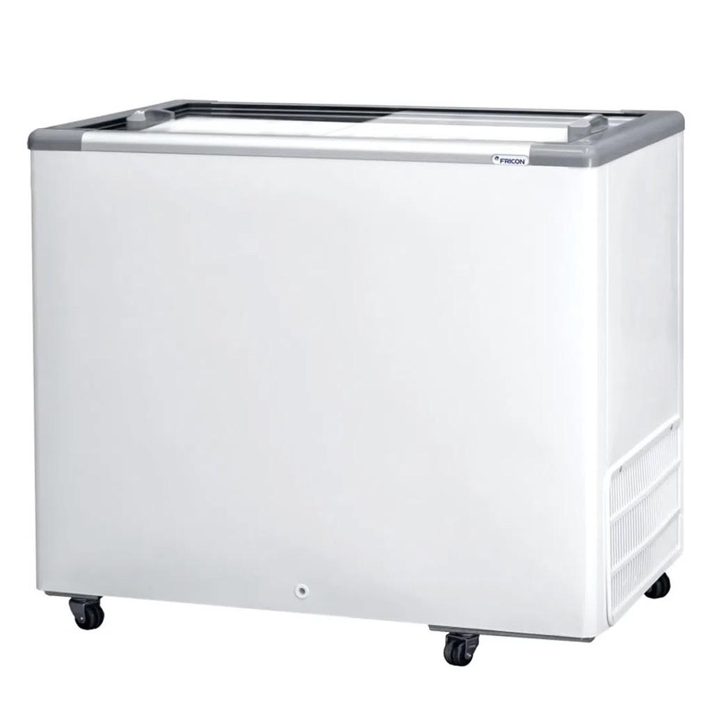 Freezer Conservador Horizontal Fricon 2 Portas 311L Branco HCEB 311 V - 220v