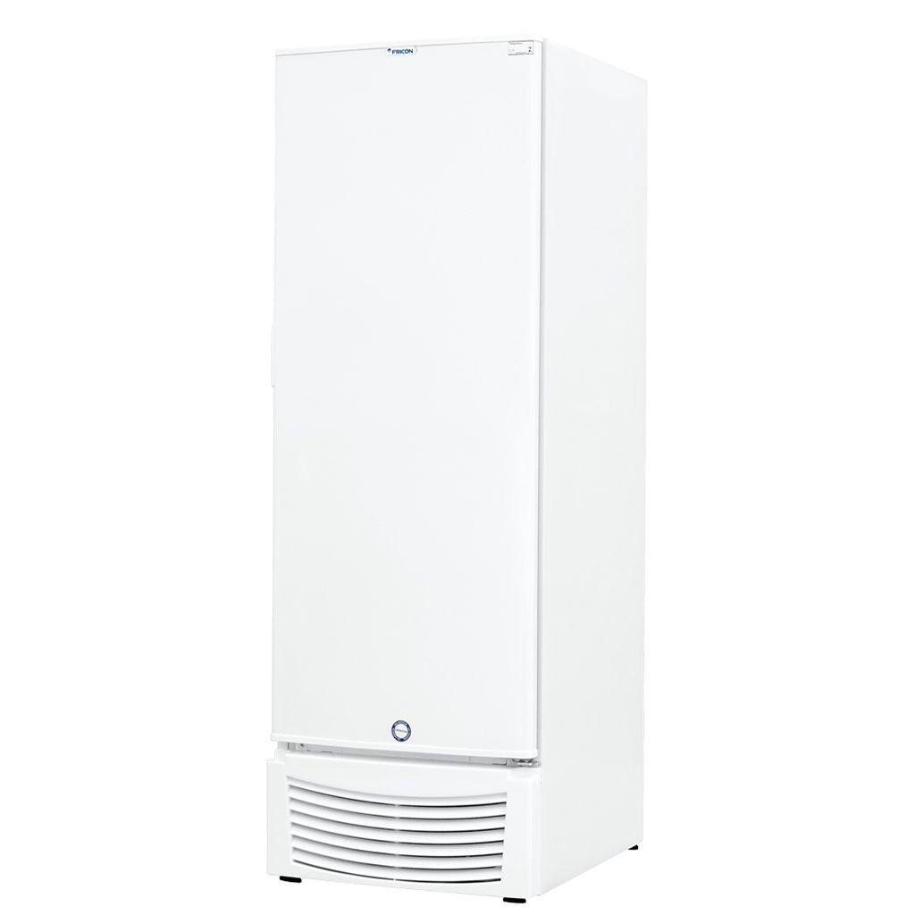 Freezer Vertical Fricon 1 Porta 284L Branco VCED 284 C - 127v