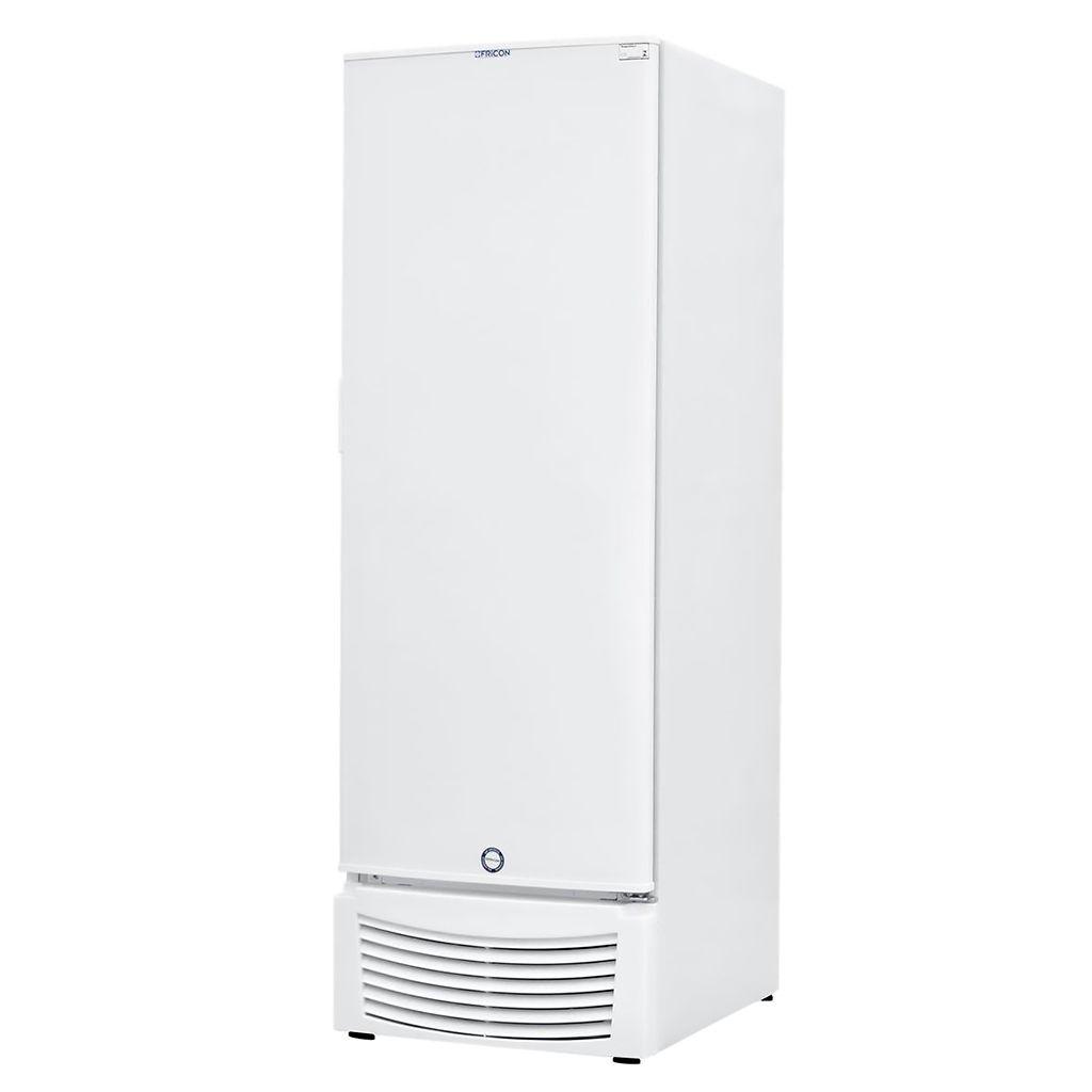 Freezer Vertical Fricon 1 Porta 569L Branco VCED 569 C - 127v
