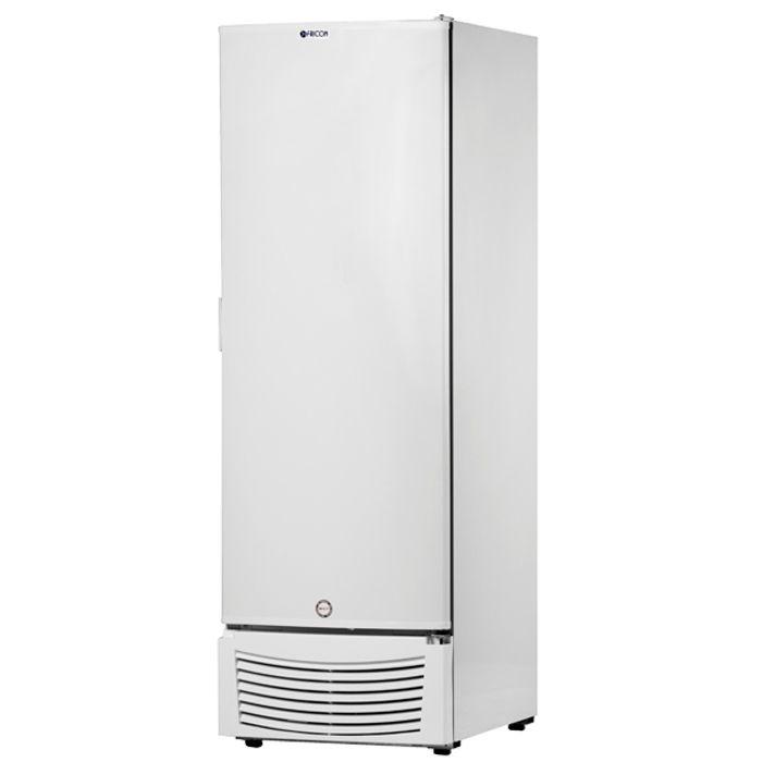 Freezer vertical porta cega 568lts 127v c/ 04 grades fricon  mod: vced-569-1c