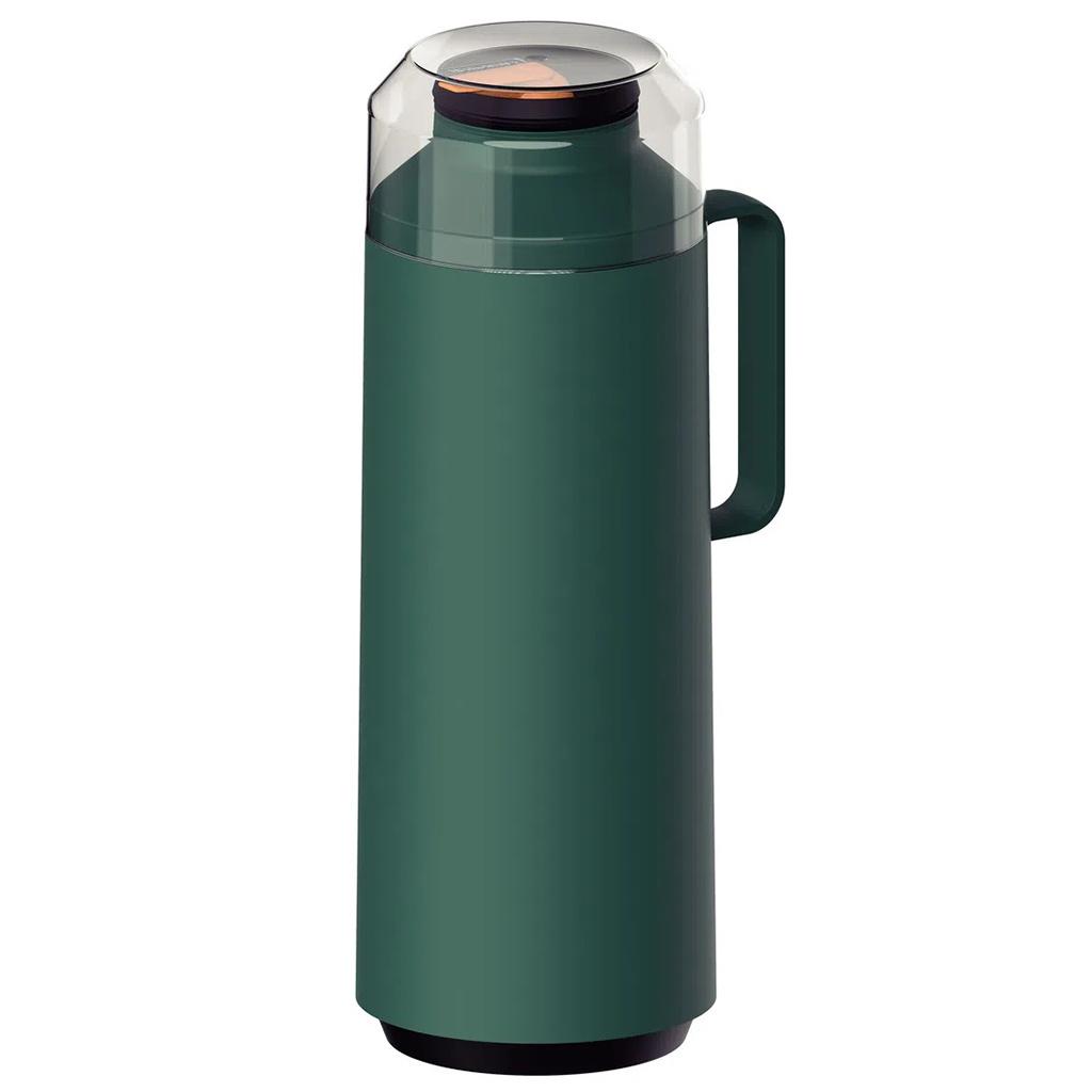Garrafa Térmica Exata 1L Verde Tramontina