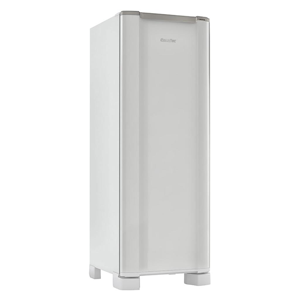 Geladeira/refrigerador 259 Litros 1 Portas Branco - Esmaltec - 110v - Roc35