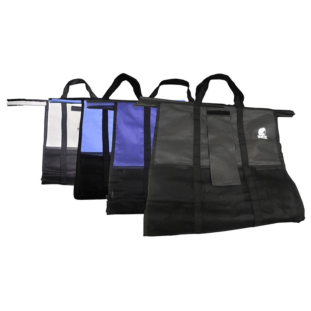 Kit Com 4 Sacolas Reutilizáveis Norte Refrigeração EcoBag