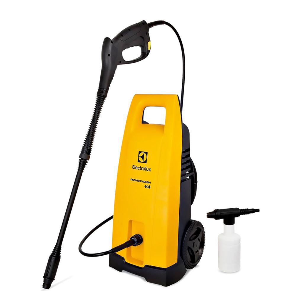 Lavadora de alta pressao electrolux 127v 300lt/hr mod. ews30