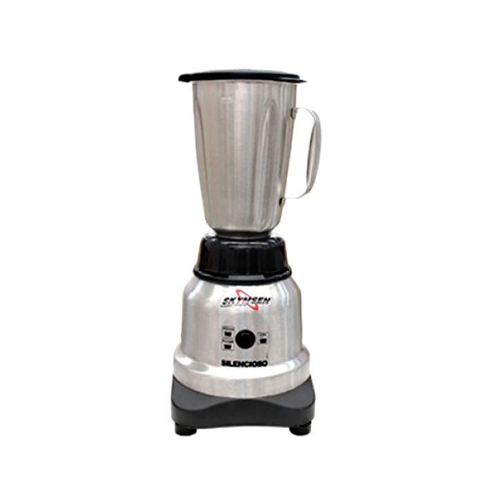 Liquidificador alta rotacao 1,5lt siemsen 1/2cv 127v copo inox mod.lis-1,5n