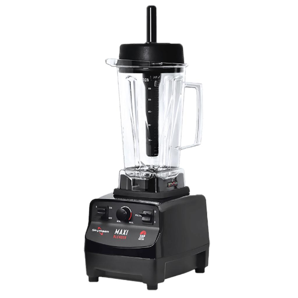 Liquidificador Comercial 2L Skymsen BM2 Preto Maxi Blender - 127V