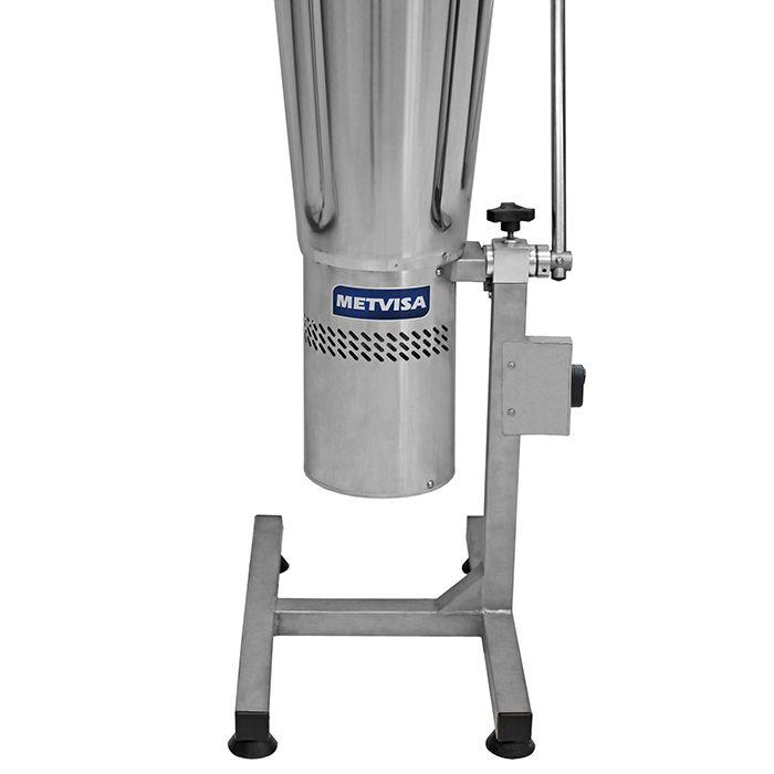 Liquidificador industrial 19   lt visa 1,0 cv 127v mod. lq-15/19
