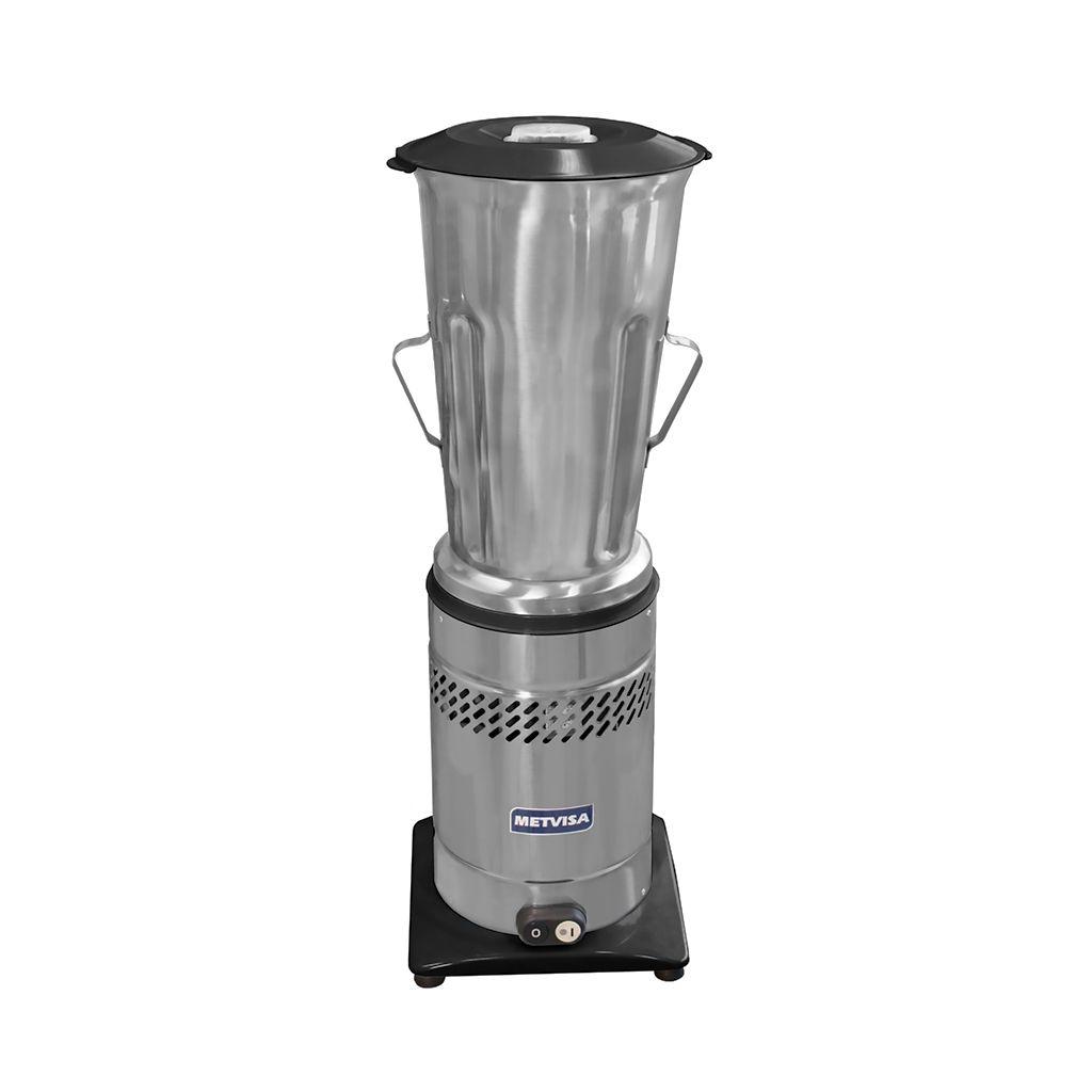 Liquidificador Industrial 4,0L Metvisa LQ-4,0 - 127v