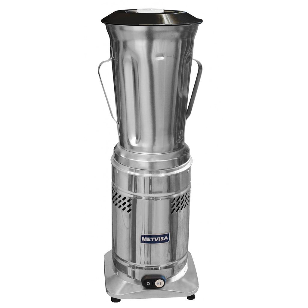 Liquidificador Industrial De Baixa Rotação 4,0L Metvisa LQ-4,0 - 220v