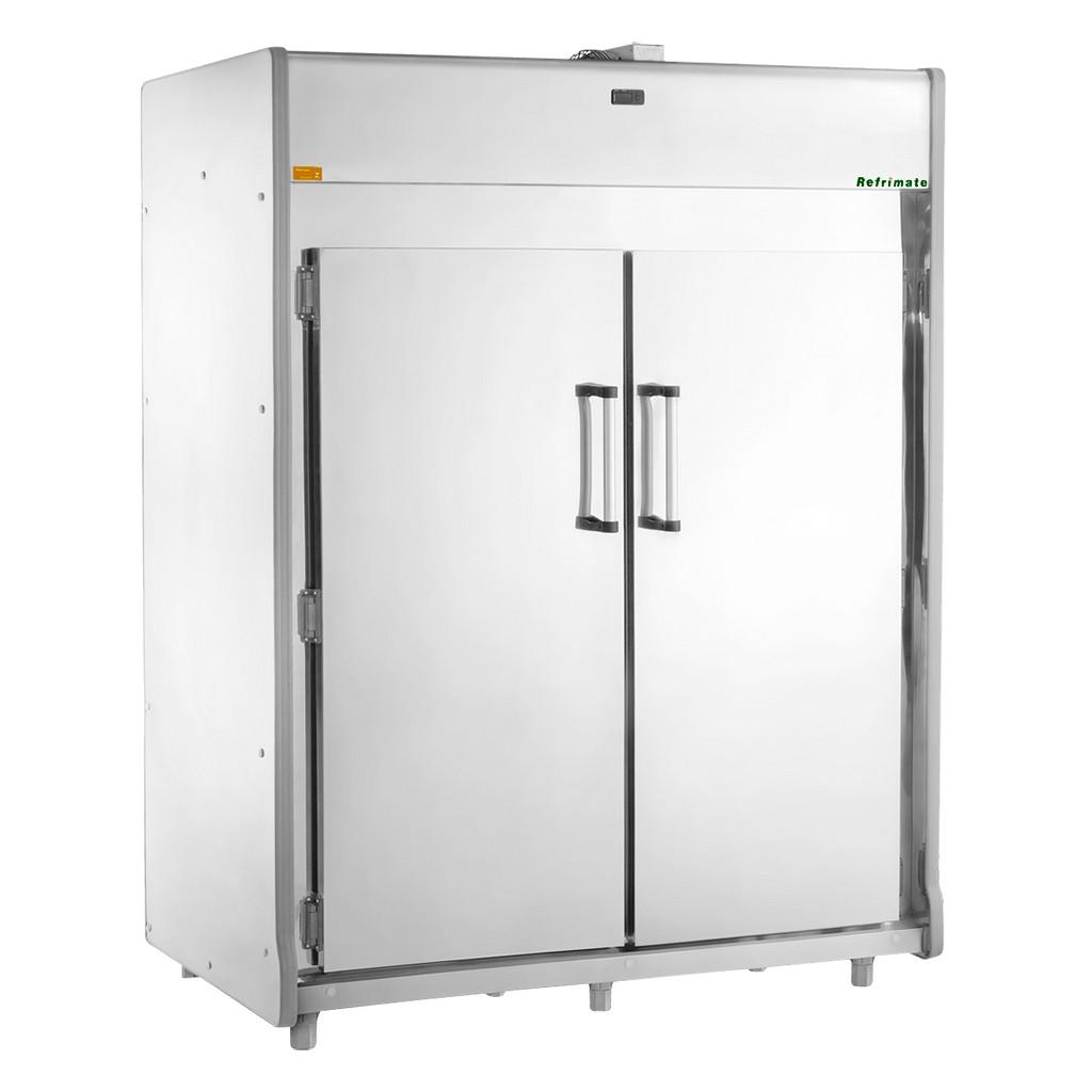 Mini Câmara 2 Portas Plus Resfriados Refrimate - 220v