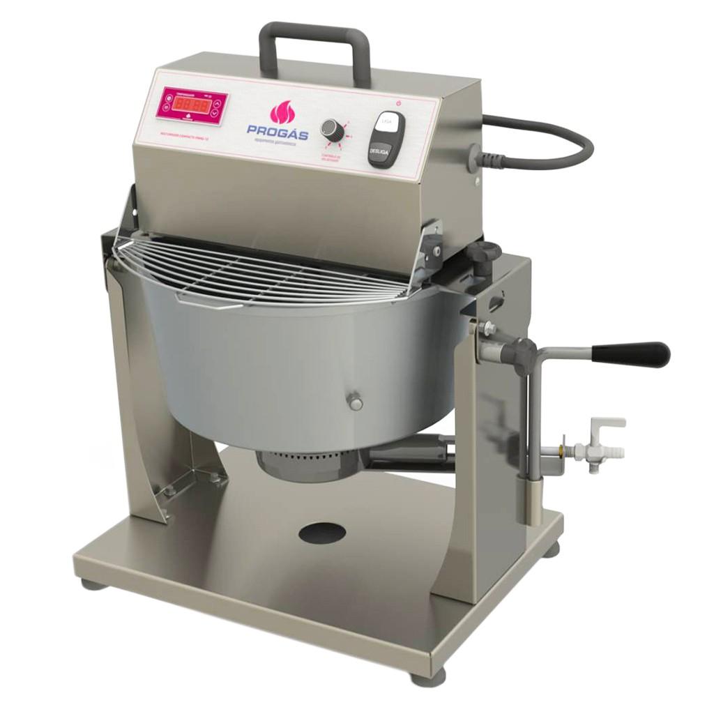 Misturador à Gás 10L Progás PRMQ-10 - 127/220v
