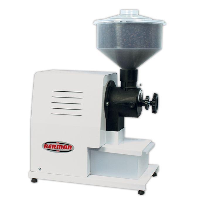 Moedor de cafe eletrico 1/3 hp bermar  mod. bm0003