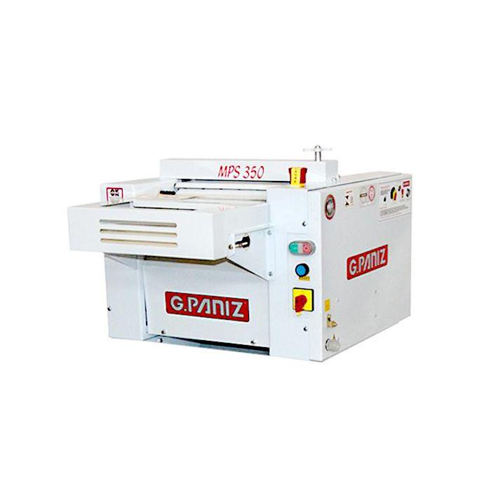Nr-12 modeladora p/ pao 35cm 220v de mesa g.paniz mod. mps-350