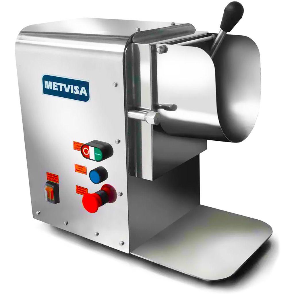 Ralador de queijo visa 127v mod. rda ( 3 discos ) ref. rda127