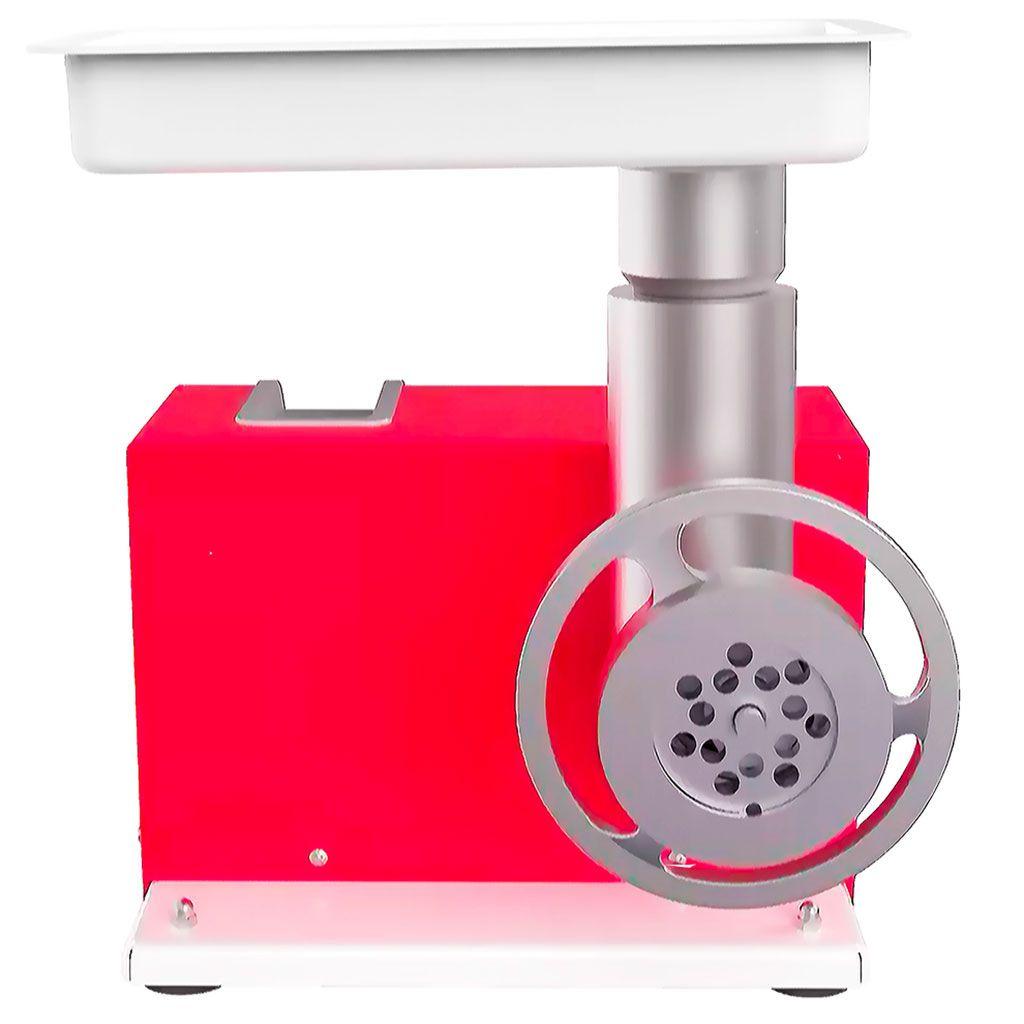 Picador de carne  1/3 hp anodilar vermelho 127v ref. 3064-1410