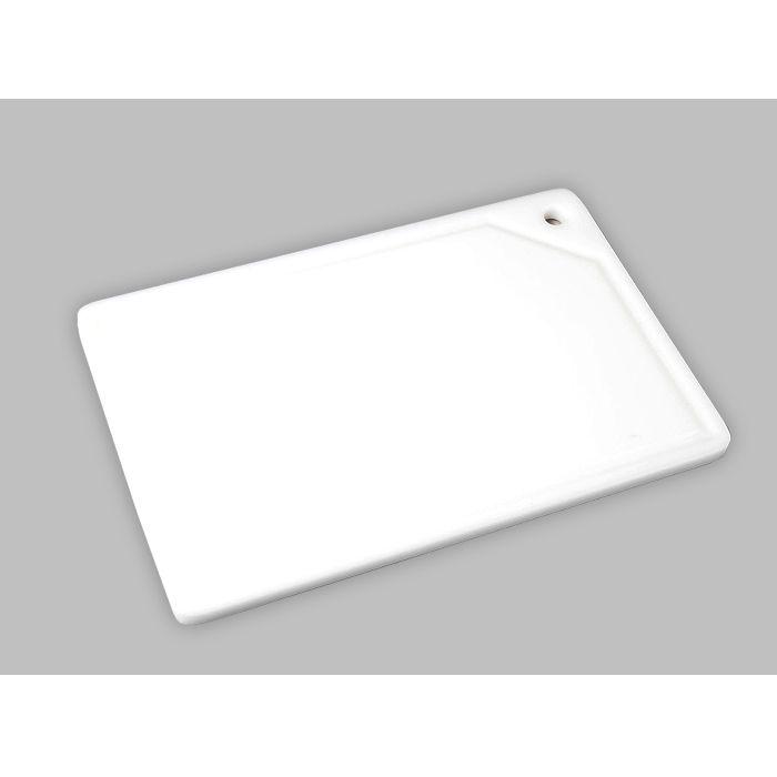 PLACA LISA C/ PEGADOR PRONYL 0,6 X 24 X 32 REF.100