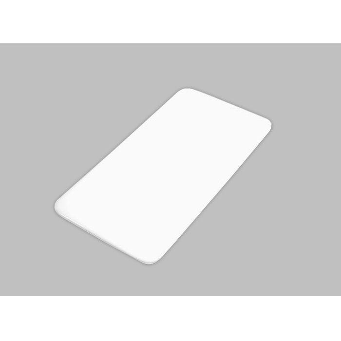 Placa lisa de corte pronyl 1 x 30 x 50 ref.111