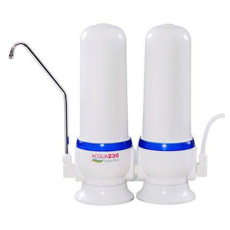 Purificador acquabios 60lt/hr s/ suporte o mod. asp230br ref.1008-0007