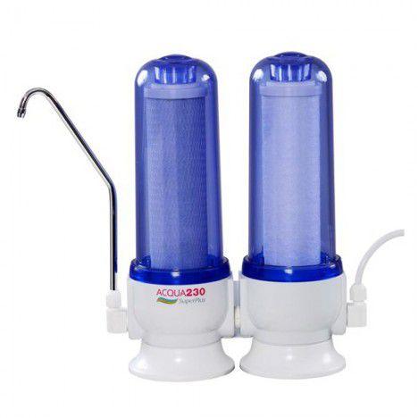 Purificador acquabios 60lt/hr s/ suporte p/ fixacao mod. asp230tr ref.1008-0008