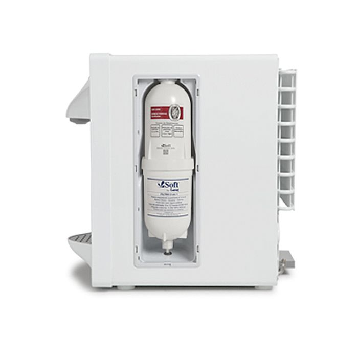 Purificador de agua everest soft plus 127v branco/branco ref. 51667