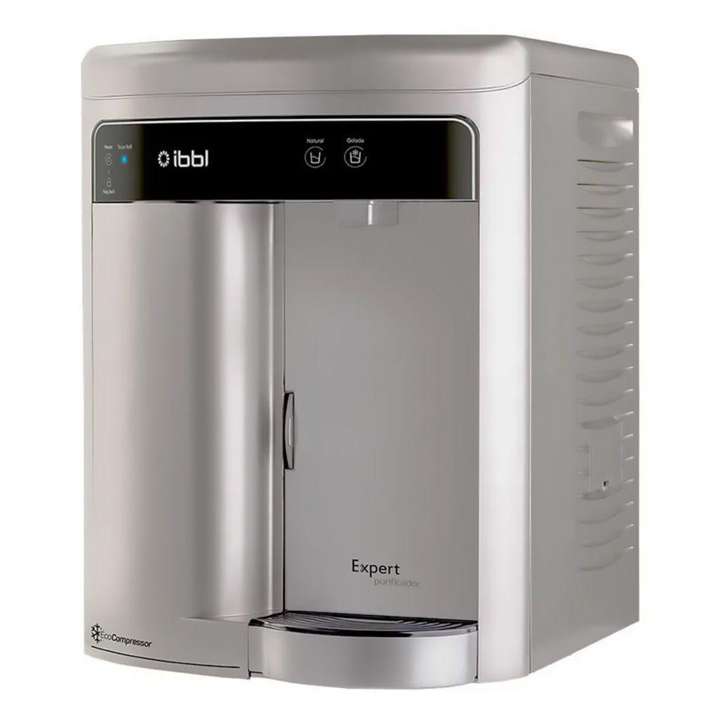 Purificador De Água Ibbl Prata fr-600 Expert - 127v