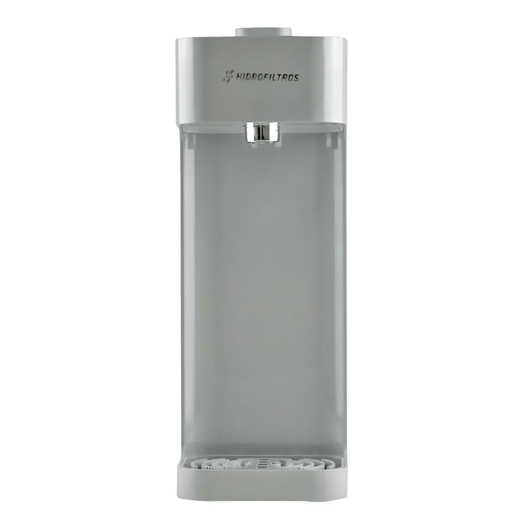 Purificador De Água Natural Hidrofiltros Facile C3 Cinza 916-2501