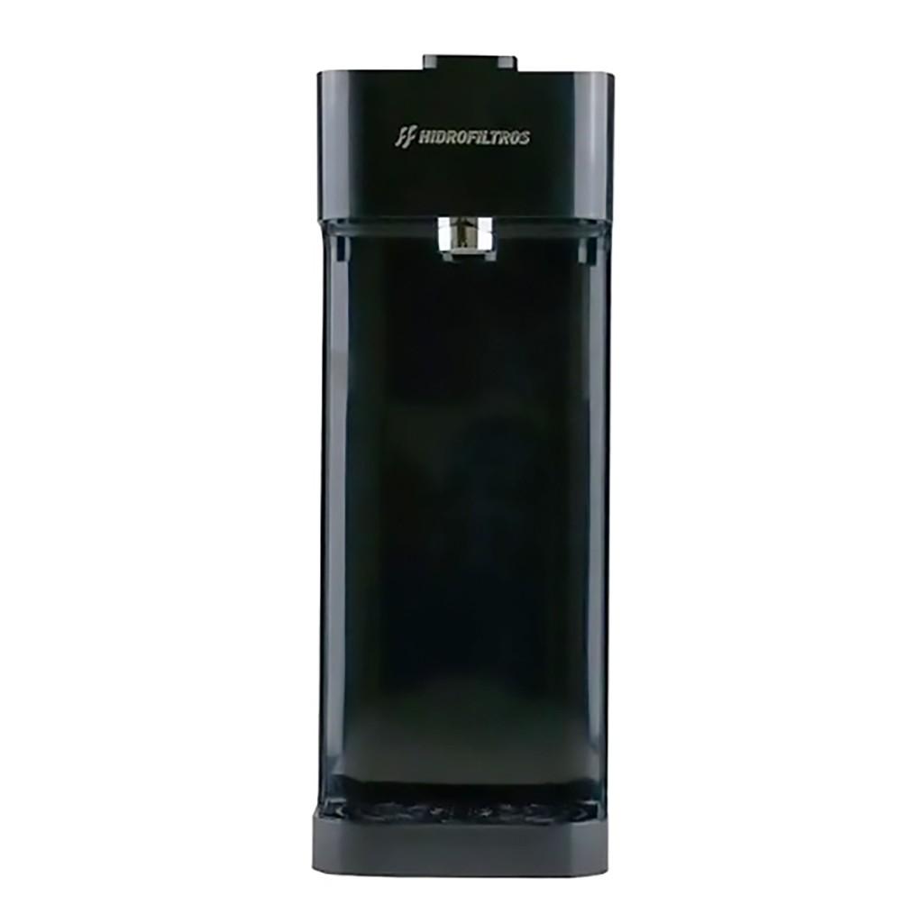 Purificador De Água Natural Hidrofiltros Facile C3 Preto 916-2511