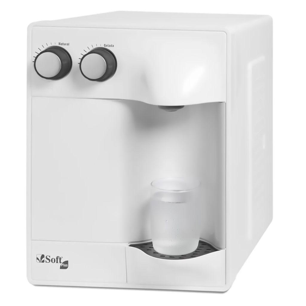 Purificador De Água Everest Branco Soft Plus - 127v