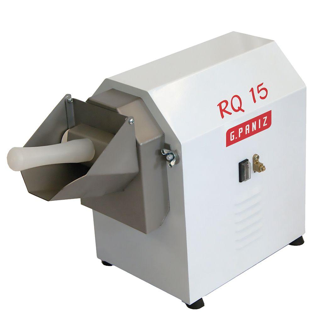 Ralador De Queijo G.Paniz rq-15n Inox - 127/220v