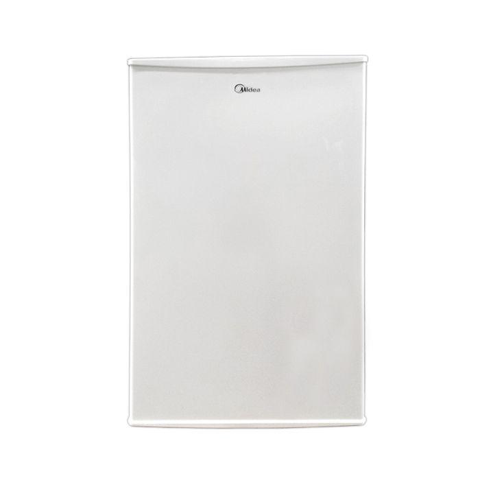Refrigerador compacto midea 124lt 220v branco mod. mrc12b2