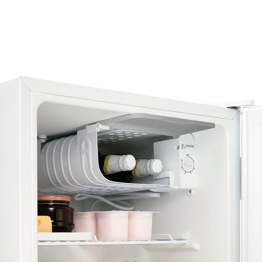 Refrigerador compacto midea 45lt 127v branco mod. mrc06b1