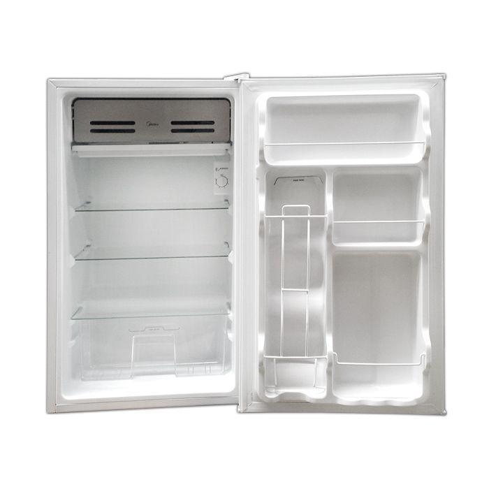 Refrigerador compacto midea 93lt 127v branco mod. mrc10b1