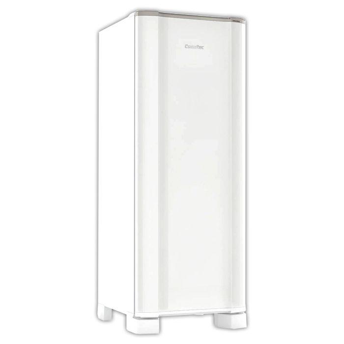 Refrigerador domestico esmaltec 245lt 127v branco  mod. roc31