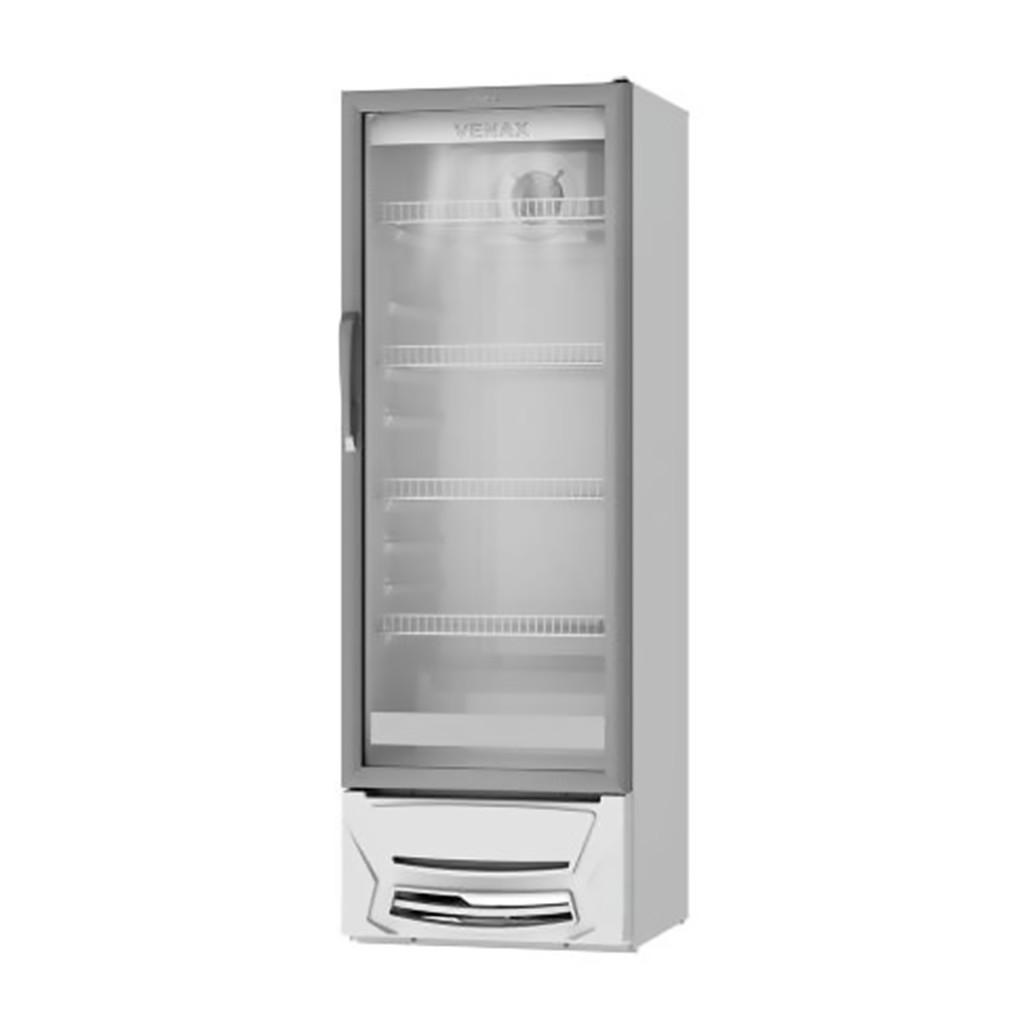 Refrigerador Expositor Para Bebidas Vertical Venax 300L - 127v