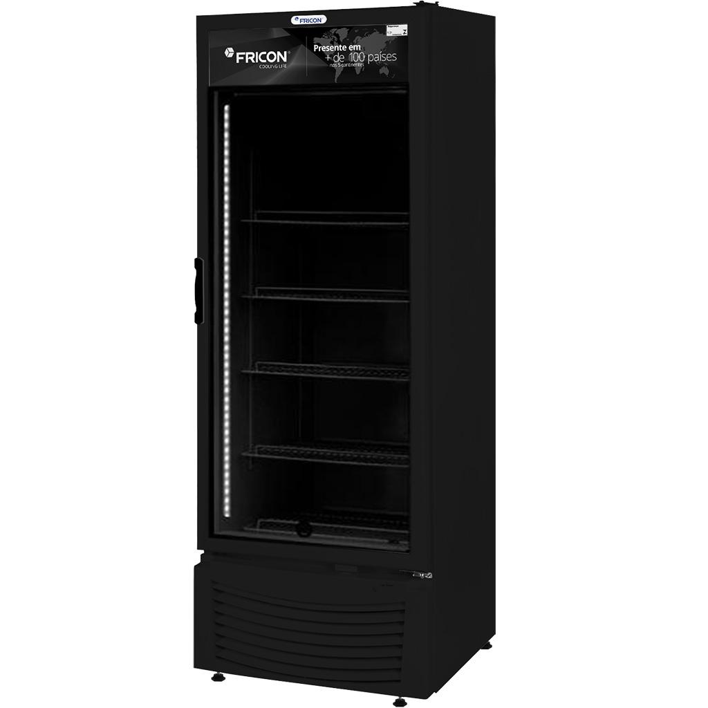Refrigerador Expositor Vertical Fricon 402L VCFM 402 V - 127V